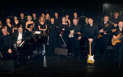Lou Roman Produkties BV - Lou roman orchestra